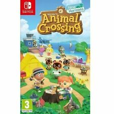 Animal Crossing pour Nintendo Switch