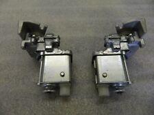 63-7 C2 Corvette Headlight Motors Pr / 12mo warranty Headlamp