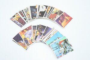 Captain Future Panini Sticker von 1980 - Auswahl aus vielen Nummern - 201-400