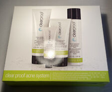 Mary Kay Clear Proof Acne System 4 Piece Set FULL SIZE- Mary Kay - FREE Shipping