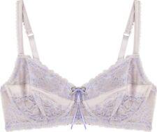 Heidi Klum Bra LIBERTY SHINE 16G/38G/100G/85G Lilac Marble/Lavender Lustre RP$70