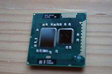 Intel Core i3-370M 2,40 ghz slbuk Laptop CPU / processore