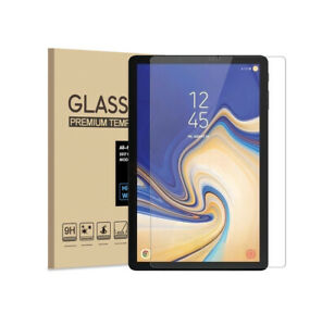 HD+ Tempered Glass Screen Protector For Samsung Galaxy Tab S4 T830 T835 10.5