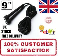 Skipping Rope Jump Speed Exercise Boxing Gym Fitness Workout Adult Kids