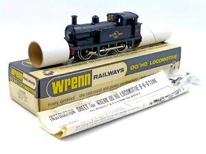 Wrenn Railways W2205 Class R1 Tank Locomotive BR Excellent Boxed Condition