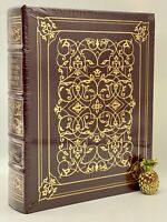 Easton Press GREAT THINKERS OF THE WESTERN WORLD Philosophy Religion Science SLD