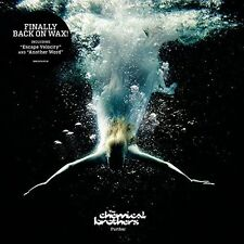 The Chemical Brothers - Further [New Vinyl] Gatefold LP Jacket, Reissue