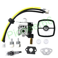 For Echo SRM201 SRM230 SRM231 HC160 HC180 HC200 Zama RB-K70A RB-K66B Carburetor