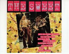 CD THE SWEETs/tGERMAN 1999 EX (A4272)