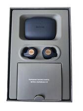 Jabra Elite Active 65t Senza Fili Bluetooth Cuffie-Blu di rame
