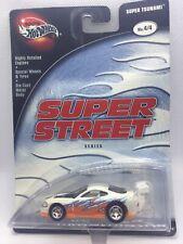 Hot Wheels Super Street Super Tsunami 100% Hot Wheels 2002