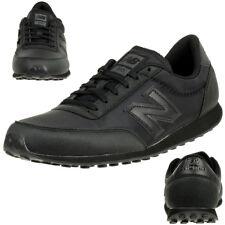 Chaussures U410 Full Black E18 - New Balance Noir 42
