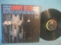 More Of The Best Of Jimmy Reed, Vee-Jay Records VJLP 1080, 1964, Electric BLUES