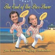 Jim Leverton & Geoffrey Richardson: the end of the Pier Show (2006) Esoteric NUOVO