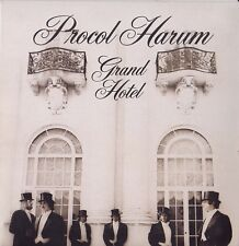 PROCOL HARUM Grand Hotel CD - Digipak - 11 Tracks