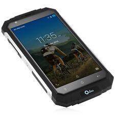Oeina XP7711 5.0 inch 3G Smart Phone Unlocked 8GB ROM  Android GPS 3200mAh BLACK