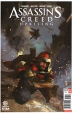 Assassins Creed Uprising #7 Cover A Comic Book 2017 - Titan