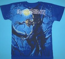 Iron Maiden - Fear of the Dark Killers All Over T-Shirt Full Print AllOver