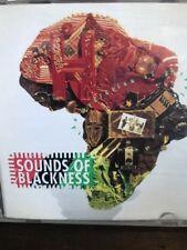 Sounds Of Blackness Evolution Of Gospel 1991 CD Perspective PROMO Prince MPLS