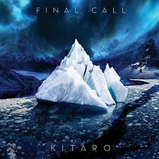 Kitaro - Final Call [New Vinyl LP]