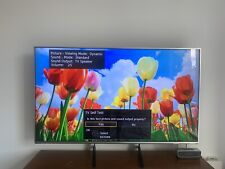 "Panasonic TX-58EX700B 58"" 2160p UHD LED LCD Smart TV Superb Condition"