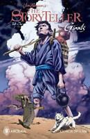 Jim Henson's The Storyteller Giants #1 ARCHAIA BOOM Cover A 1st Print