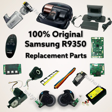 Genuine Samsung PowerBot R9350 Robot Vacuum - REPLACEMENT PARTS