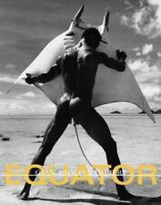 Equator (Photobook) by Barbieri, Gian Paolo