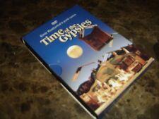 Time of the Gypsies Emir Kusturica`s Punk opera (DVD + Book 2007)