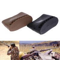 Rifle Shotgun Slip on Recoil Pad Butt Gun Accessories Protector Stock RubberCSH