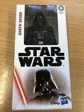 Star Wars DARTH VADER  Figure DISNEY HASBRO NEW 4+