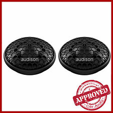 Audison Tweeter Prima AP1 da 26 mm 150 W Cupola Tetolon Crossover