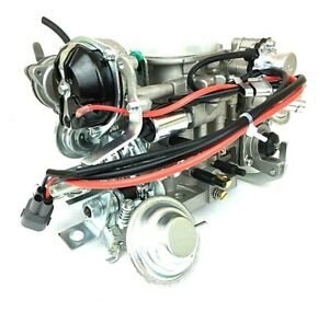 2629 NEW CARBURETOR FOR  TOYOTA TYPE ENGINE 22R  21100-35463  HILUX 3 PINS  243B