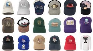 NWT Kentucky Derby Official Men/Women Cap Hat, Perfect Souvenir/Gift for fans