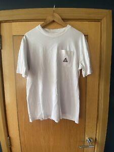 Palace t shirt medium White