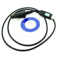 New USB Programming Cable for Kenwood TK-5220 KPG-36U TK-180 Radio