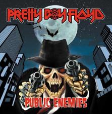 PRETTY BOY FLOYD-PUBLIC ENEMIES-JAPAN CD F83