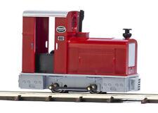 Busch 12131 Deutz Omz 122 F Rouge/Gris H0f