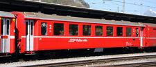 Bemo 3240152 Personenwagen B 2382 Einheitswagen II RhB H0m