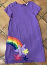 GUC Hanna Andresson Short Sleeve Casual Dress Sz 140/10