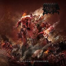 Morbid Angel - Kingdoms Disdained (Jewel Case) [CD]