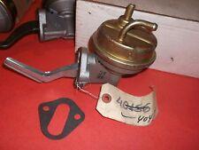 BUICK -225-300-340ci---1966--- -NEW FUEL PUMP # 40451