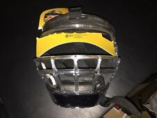 Game Face Softball Safety Mask New