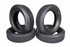 MASSFX St205/75d15 Bias 6 Ply Trailer Tire Set of 4 Tires 205/75-15 205 75 15