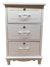 Unbranded Wooden 60cm-80cm Height Chests of Drawers
