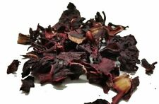 Hibiscus Flowers/Petals - SPICESontheWEB
