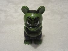 Blackbook Toy Five Points Exclusive One-Off Mini Mousezillas Incredible Hulk