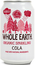 Whole Earth COLA biologica 330 ML x24