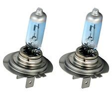 Halogen Glühlampen H7 12V 55W in Xenon Blue Optik 12 Volt 55 Watt 55Watt
