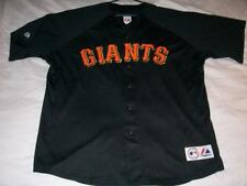 Pablo Sandoval San Francisco Giants 48 Vintage Majestic Jersey Men's 2XL used